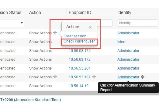 Cisco Identity Services Engine Administrator Guide, Release