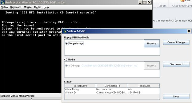 Installing the Cisco Videoscape Distribution Suite, Internet