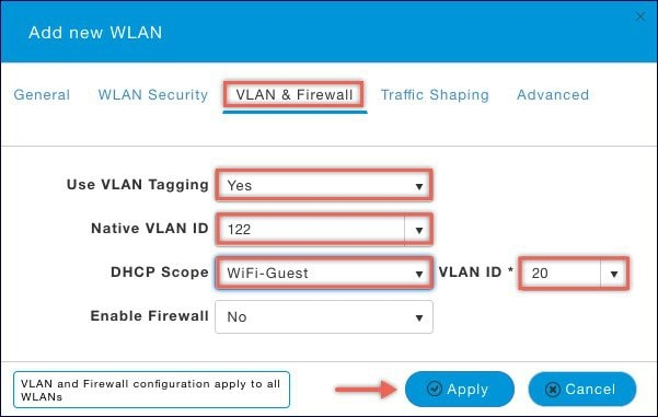 Cisco Wireless LAN Controller Software - Technical ...