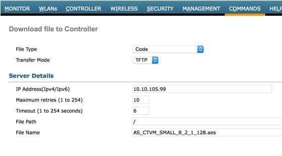 Cisco vWLC on Microsoft Hyper-V Deployment Guide - Cisco