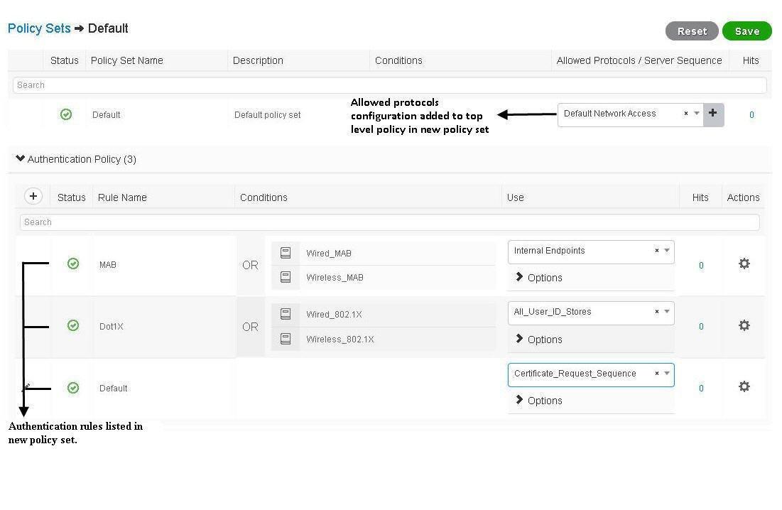 Cisco Identity Services Engine Upgrade Guide, Release 2 3