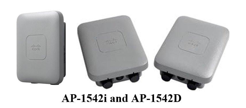 Cisco AP-1540 Series Outdoor Access Points - Cisco