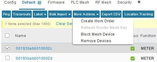 Cisco IoT Field Network Director User Guide, Release 4 1 x