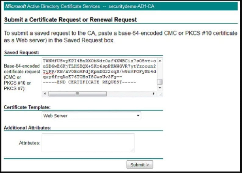 Cos ap 8021x eap cisco base 64 encoded download certificate csr ca yelopaper Image collections