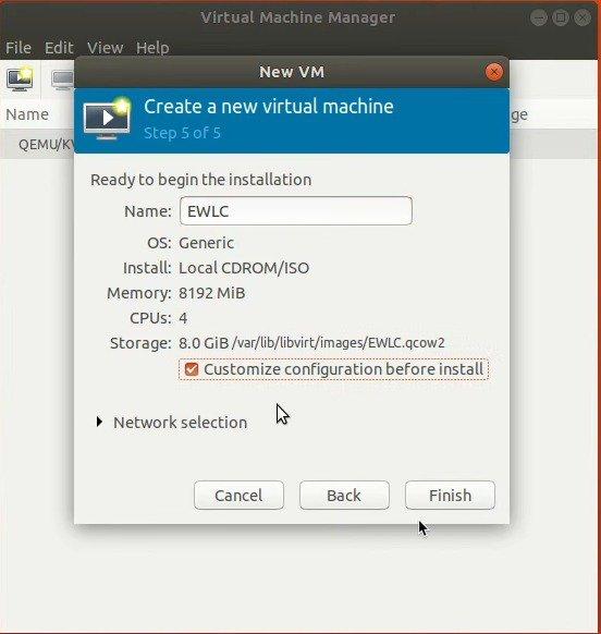 Cisco Catalyst C9800-CL Wireless Controller Virtual