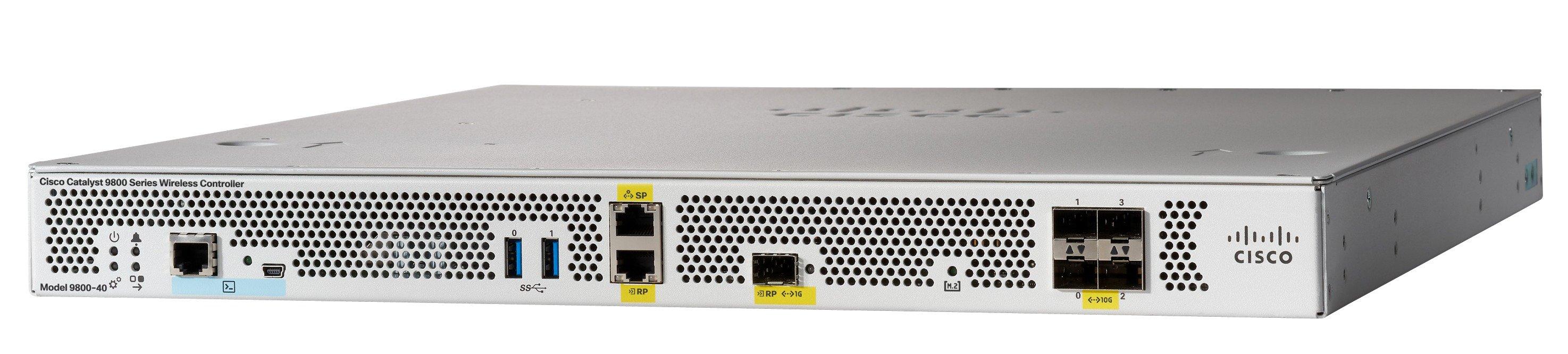 Cisco Catalyst 9800 Wireless Controller Series Deployment