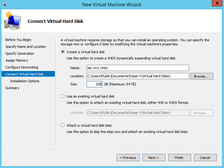 Cisco Identity Services Engine Installation Guide, Release 2 4