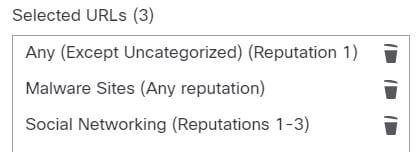Firepower Management Center Configuration Guide, Version 6.7 - URL ...