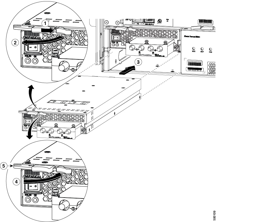 cisco nexus 9504 aci-mode switch hardware installation guide