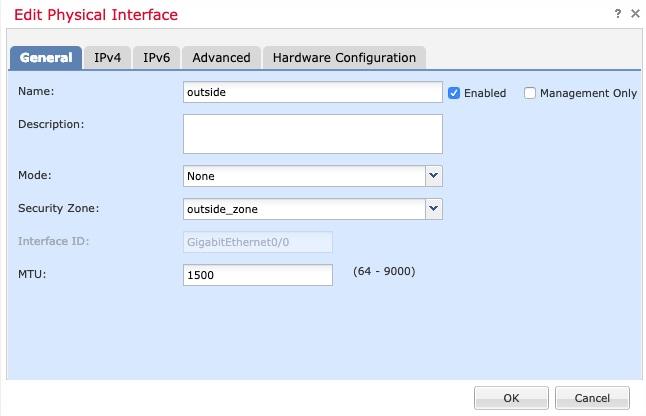 Cisco Firepower 1100 Getting Started Guide - Firepower Threat ...