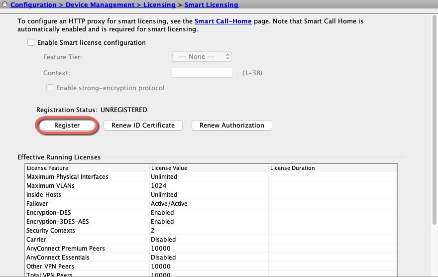 Cisco Firepower 2100 Getting Started Guide - ASA Platform Mode ...