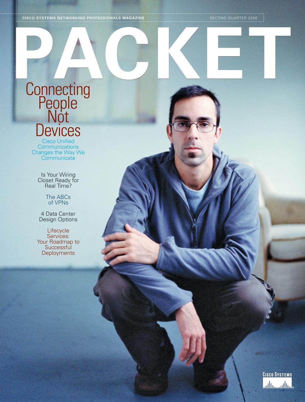Back Issues - Packet Magazine - Cisco