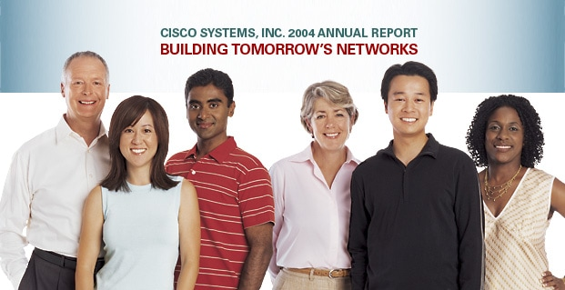 Building Tomorrow's Networks