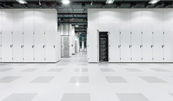 Financing the Cisco Unified Data Center (UDC)
