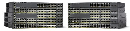 Cisco Refresh Switching  Products
