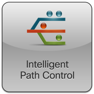 Intelligent Path Control