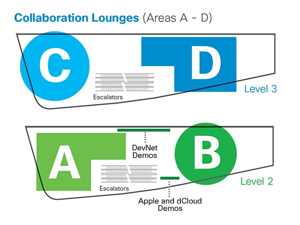 Collaboration Lounge