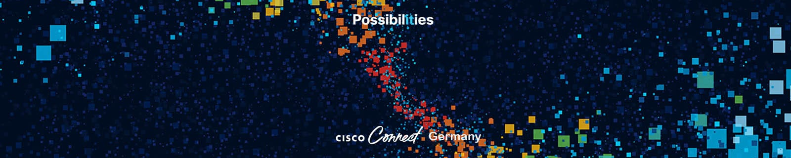Cisco Connect Germany
