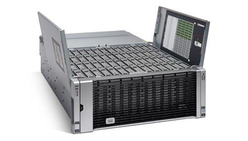 Cisco UCS S-Series Storage Servers