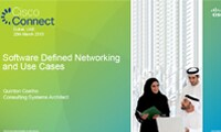 Software  Defined Networking and Use Cases