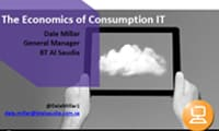 The Economics of Consumption IT