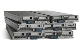 The Cisco UCS  difference