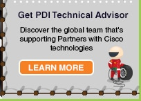 Get PDI Technical Advisor