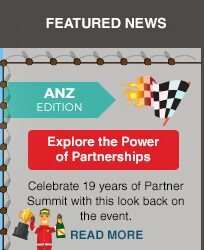 Explore the Power of Partnerships