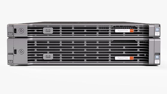 Meet the latest additions to the Cisco HyperFlex family