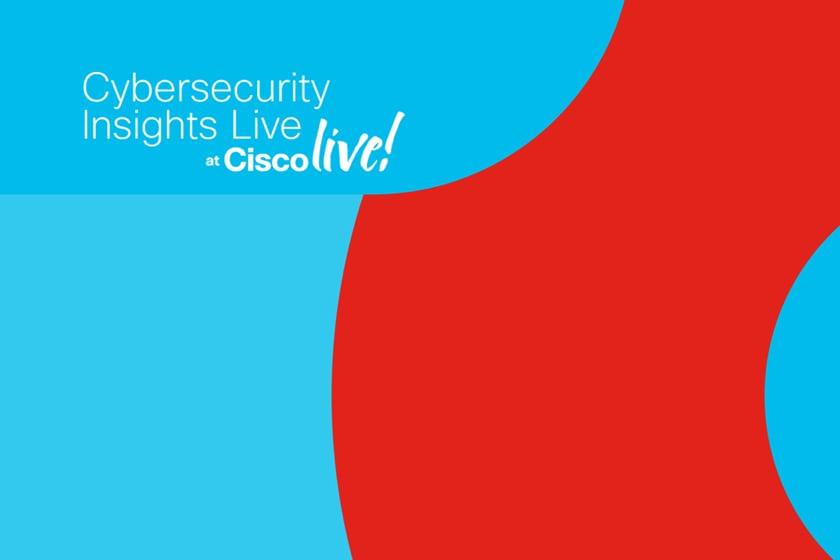 Cybersecurity Insights Live