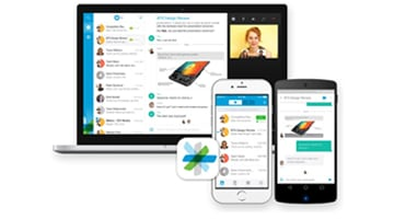 Get the Cisco Spark app