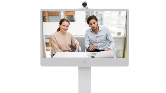 Next generation of video collaboration. Tool tip 1: Exceptionally clear and easy-to-use Cisco video collaboration. Tool tip 2: Collaborate face-to-face using high-quality, lifelike video conferencing from the desktop to the boardroom. Find out more.