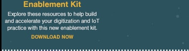 NEW! IoT Partner Enablement Kit