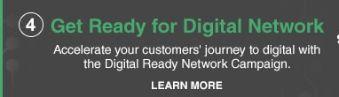 Get Ready for a Digital Network