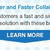 Get Better and Faster Collaboration