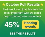October Poll Results