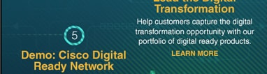 Lead the Digital Transformation