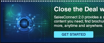 Boost Productivity with SalesConnect