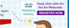 Deep Dive with On the Air Webcasts