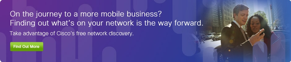 On the journey to a more mobile business?