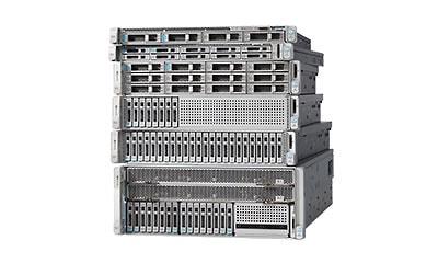 Build & Price - Cisco C-Series Rack Servers