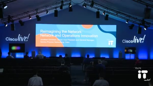 Reimagining the Network