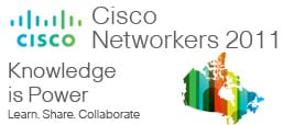 Cisco Networkers Solutions Forum 2011