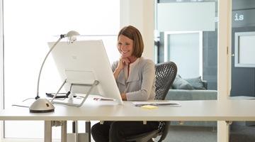 Cisco Women Entrepreneurs' Circle