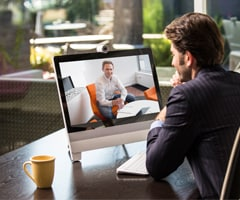 Be Everywhere with Video Collaboration