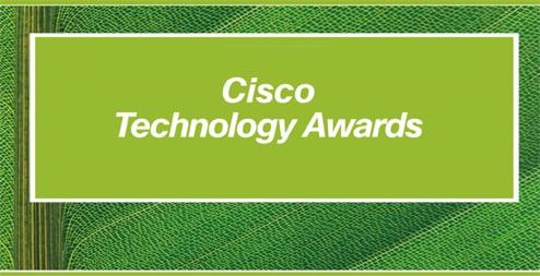 Cisco Technology Awards