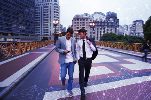 Discover your path to a digital future with Cisco and research from Gartner