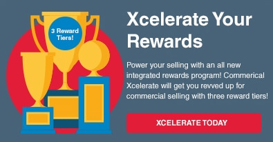 Xcelerate Your Rewards