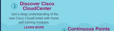 Discover Cisco CloudCenter