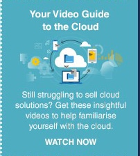Your Video Guide to the Cloud